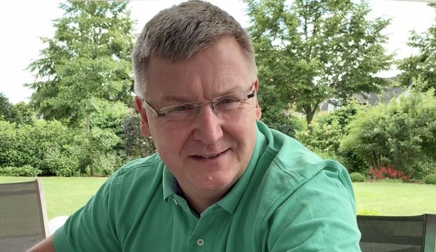 Prof. Dr. Jens Große