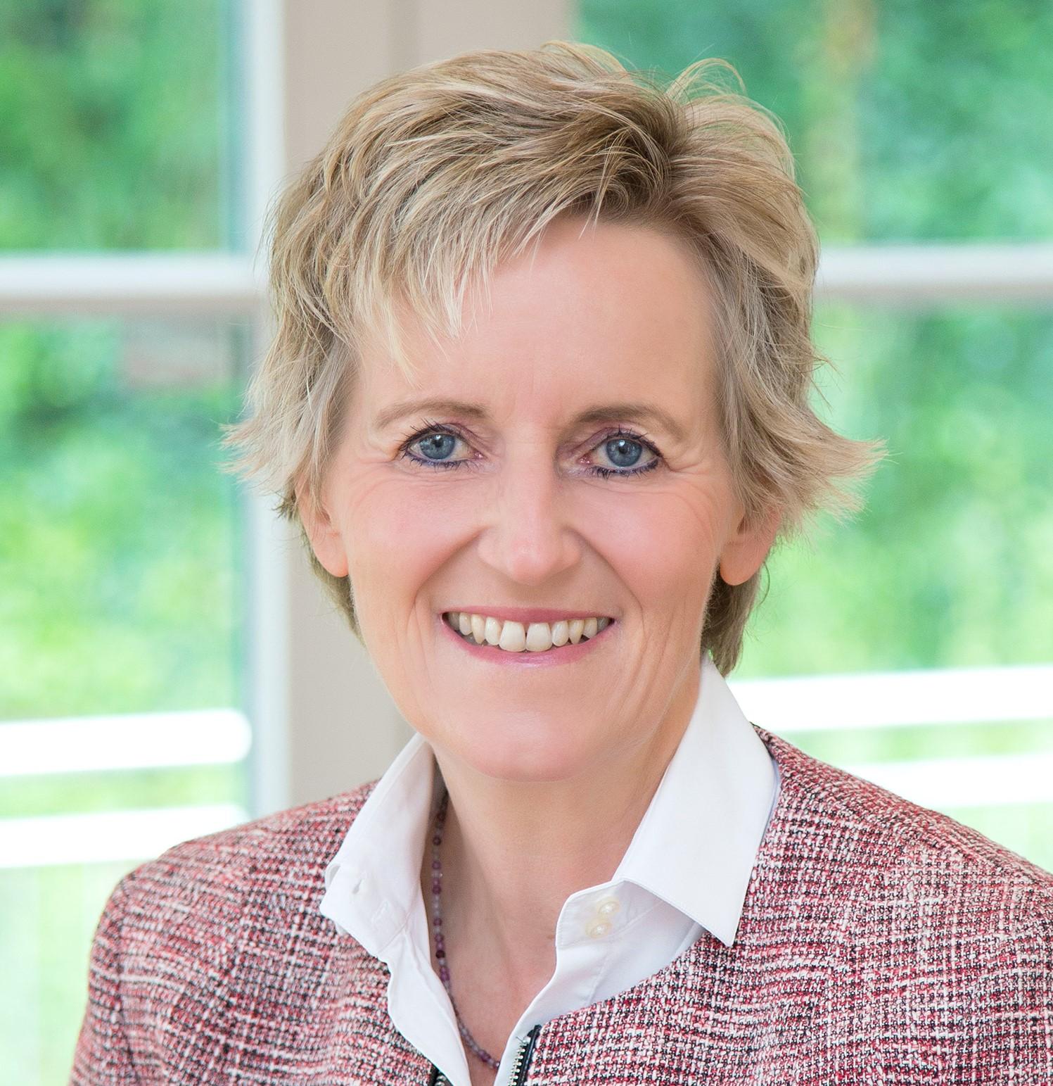 Martina Kirschbaum